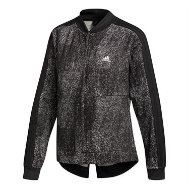 adidas ID Statement Jacket - Black