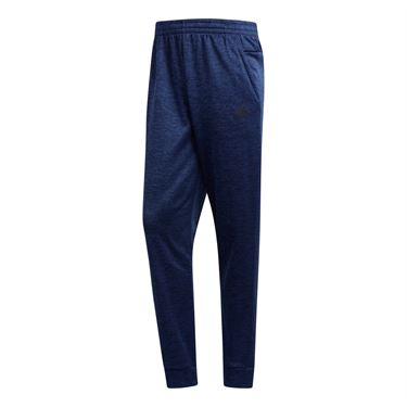 adidas Team Issue Fleece Jogger - Collegiate Navy