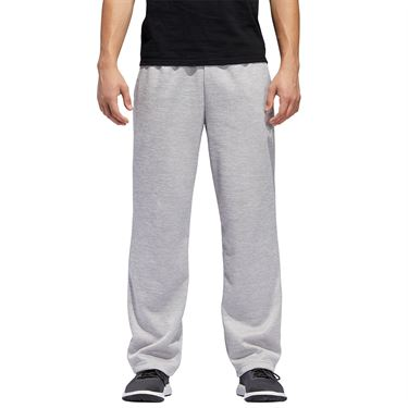 adidas Team Issue Fleece Pant - Grey Two