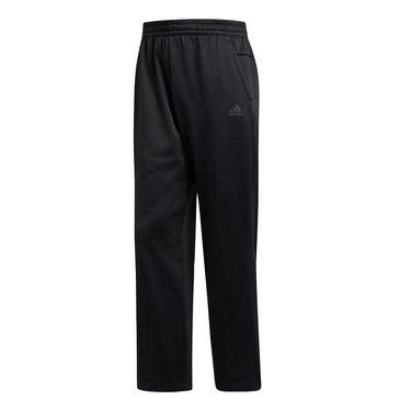 adidas Team Issue Fleece Pant - Black