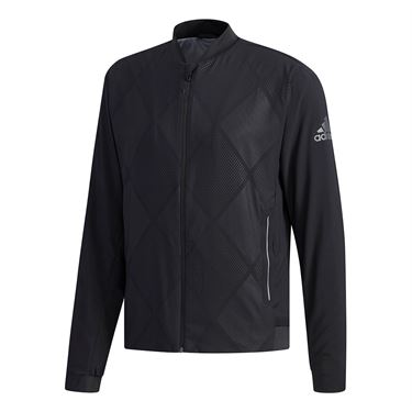 adidas Barricade Jacket - Black