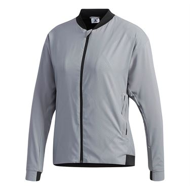 adidas Barricade Jacket - Grey