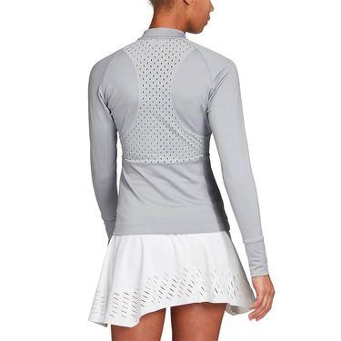 adidas Stella McCartney Long Sleeve - Mid Grey