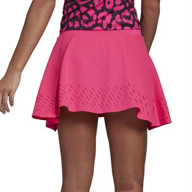 adidas Stella McCartney Skirt - Shock Pink