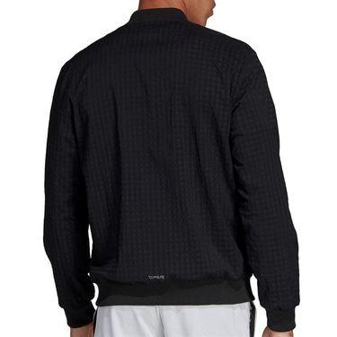 adidas Escouade Jacket - Black