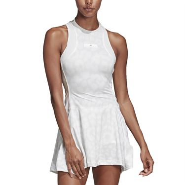 adidas Stella McCartney Dress - White