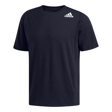 adidas Sport Climalite Tee - Legend Ink