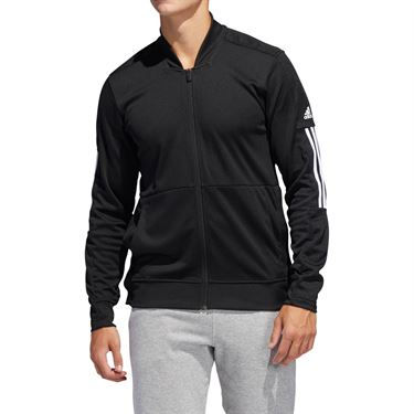 adidas Snap Jacket - Black