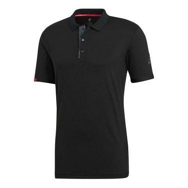 adidas Code Polo - Black