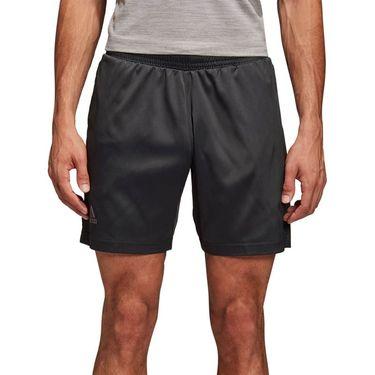 adidas Code 7 Inch Short - Black