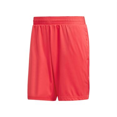 adidas Code 7 Inch Short - Shock Red