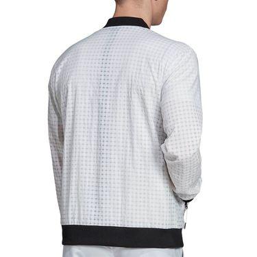 adidas Escouade Jacket - White