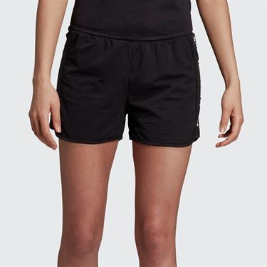 adidas Sport ID Short - Black/White