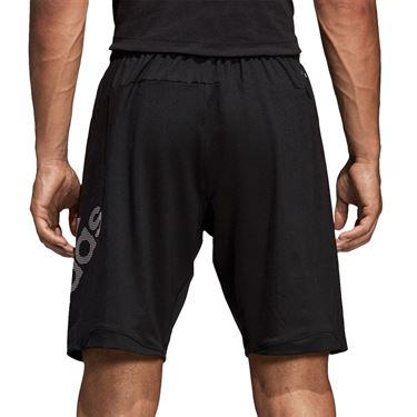 adidas Sport Graphic Short - Black