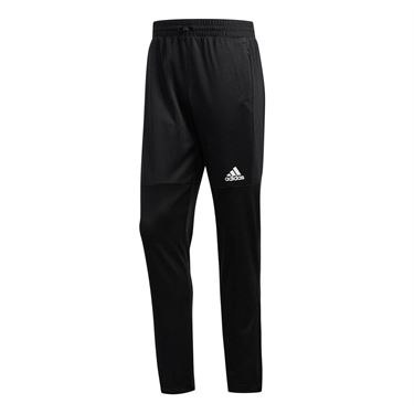 adidas TI Fleece Lite Pant - Black