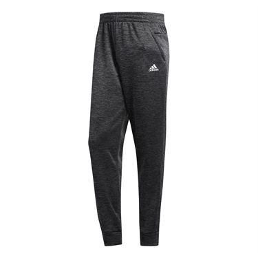 adidas Team Issue Fleece Jogger - Dark Grey Heather