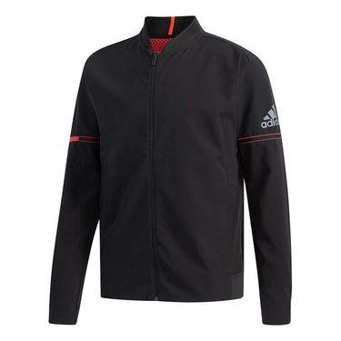 adidas Code Jacket - Black