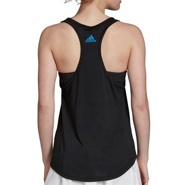 adidas Paris Tank - Black