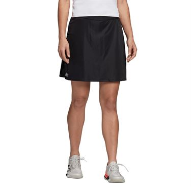 adidas Club Long Skirt - Black