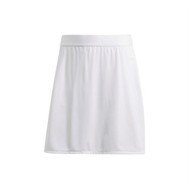 adidas Club Long Skirt - White