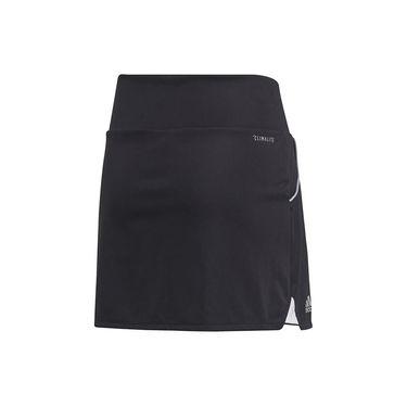 adidas Girls Club Skirt - Black