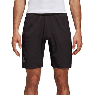 adidas Code 9 Inch Short - Black