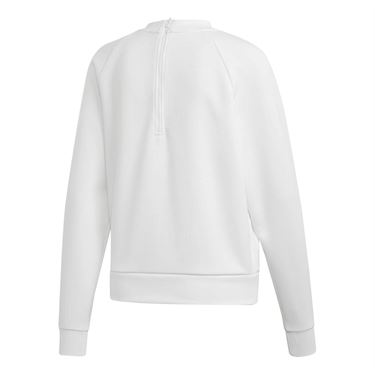 adidas ID Glory Sweatshirt - White