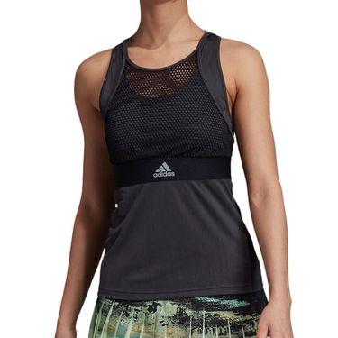 adidas NY Tank Womens Black DX4316