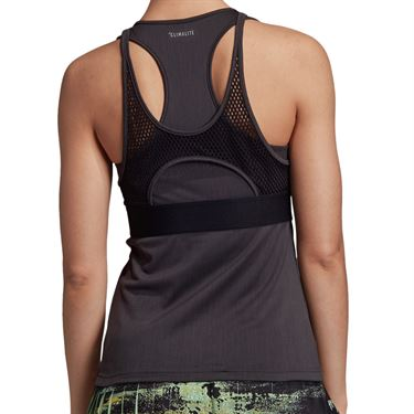 adidas NY Tank Womens Black DX4316