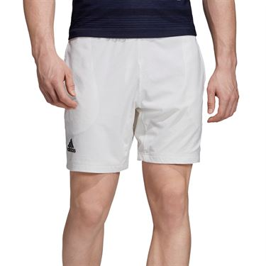 adidas Match Code Ergo 7 inch Short - White