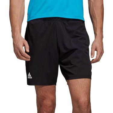 adidas Escouade Short 7 inch - Black