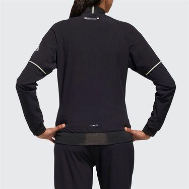 adidas Match Code Jacket - Black