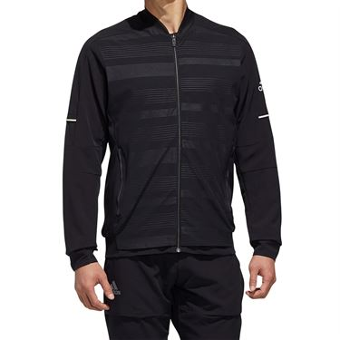 adidas Match Code Jacket - Black