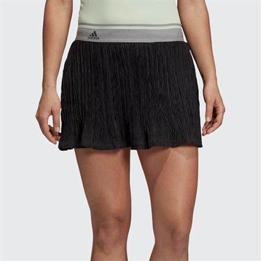 adidas Match Code Skirt - Black