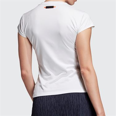 adidas Match Code Top - White