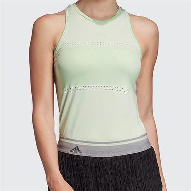 adidas Match Code Tank - Glow Green