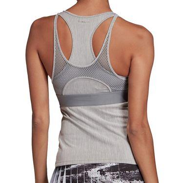 adidas NY Tank Womens Grey Three DZ6228