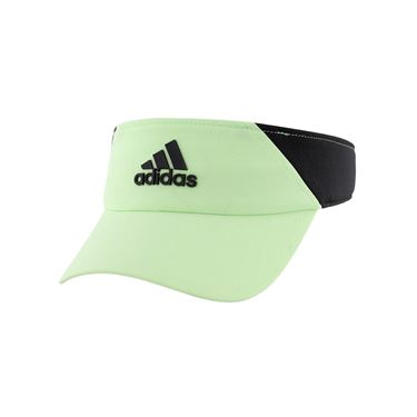 adidas Climalite Visor Glow Green/Carbon
