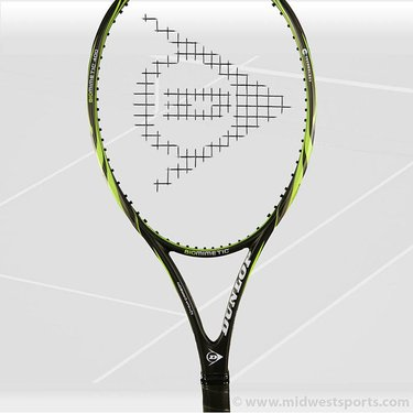 Dunlop Biomimetic 400 Tennis Racquet