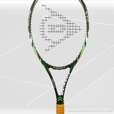 Dunlop Biomimetic Max 200G Tennis Racquet DEMO