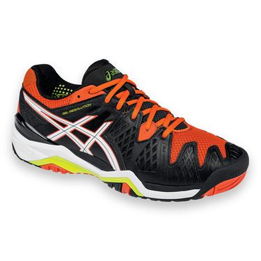 Asics Mens Shoes