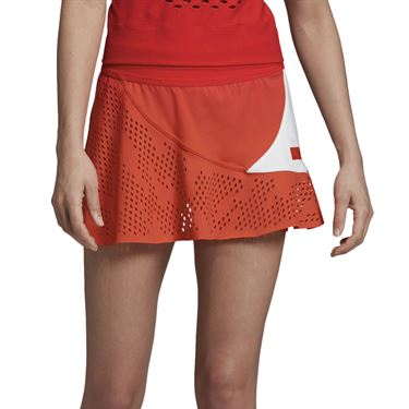 adidas Stella McCartney Skirt - Active Red