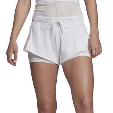 adidas Stella McCartney Short - White