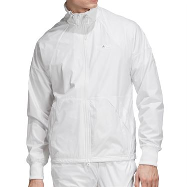 adidas Stella McCartney Jacket - White