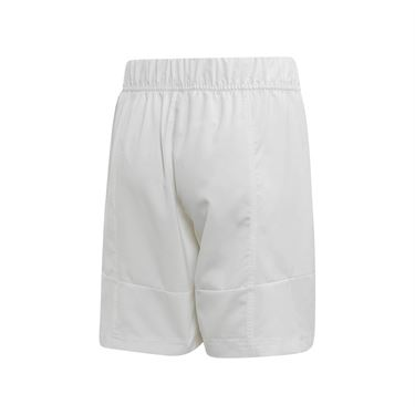 adidas Stella McCartney Boys Short - White