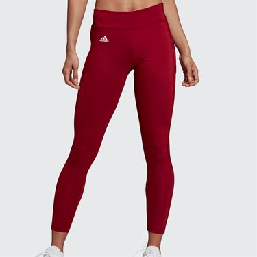 adidas Club Tight - Collegiate Burgundy