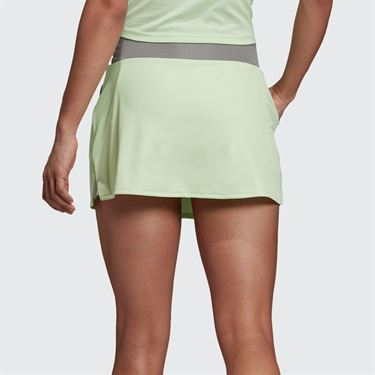 adidas Club Skirt - Glow Green