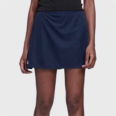 adidas Club Long Skirt - Collegiate Navy