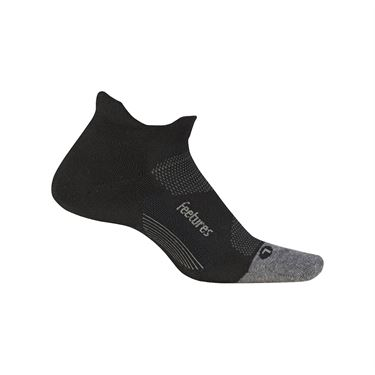 Feetures Elite Max Cushion No Show Tab Sock