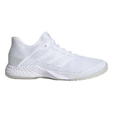 adidas Adizero Club Mens Tennis Shoe White EF2770